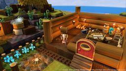 《勇者斗惡龍 創世小玩家2》于PC(Steam)推出暢玩體驗版