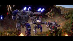 ?《機甲戰士5 雇傭兵》售前預告片公開 老派機甲游戲重裝上陣