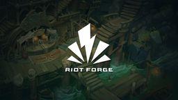 Riot Games成立面向第三方的發行部門 將在TGA上公開新作