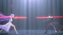 《刀劍神域 彼岸游境》最新預告片公開 游戲發售日意外泄露