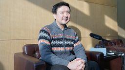 采訪打越鋼太郎:感受到了中國玩家對我和作品的熱情