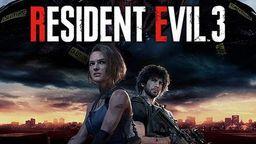 英國經銷商上架《生化危機3 重制版》 或在2020年3月發售