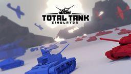 《全面坦克模擬器》2020年登陸Steam 加愿望單可解鎖特殊折扣