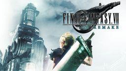 《最終幻想7 重制版》新版封面透露將由PlayStation獨占一年