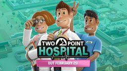 《双点医院》主机版确定2月25日发售 操控方式专为主机打造