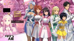 《新櫻花大戰》今日正式發售 付費DLC已同步上架
