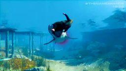 鯊魚模擬游戲《食人鯊》將于2020年5月22日發售