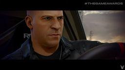 游戲《速度與激情 十字路口》公開 將于2020年5月發售