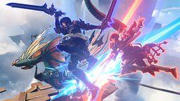 《碧藍幻想Relink》公布PV4 公開四騎士登場的多人模式