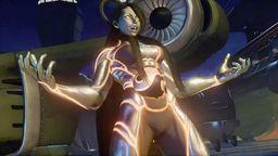 《街頭霸王5 冠軍版》公布賽斯演示視頻 招式重新設計