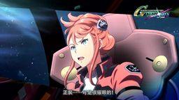 《SD高達G世紀 火線縱橫》中文DLC1+2介紹影像 多款作品陸續參戰