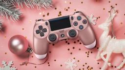 游戲廠商圣誕賀圖匯總 祝大家節日快樂!