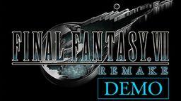 《最终幻想7 重制版》或将于近期推出DEMO体验版 各服都有