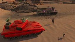 《重装机兵Xeno Reborn》最新宣传片公开 首发特典公布