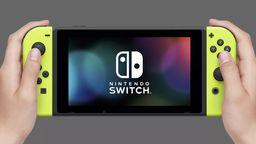 传闻称新型号Switch将于2020年中期上市 采用更强大的CPU