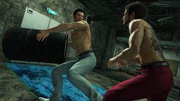 《如龍7》老主角戰斗相關介紹 桐生一馬擁有四個戰斗風格