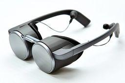 松下發表世界首款4K+HDR VR眼鏡 外形不再笨重