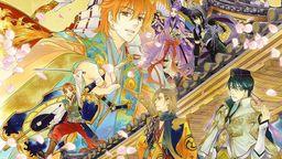 《遥远时空7》第二弹PV 大量八叶画面及主题曲公布