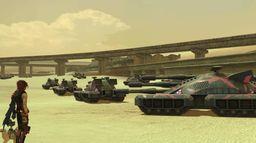 《重装机兵Xeno Reborn》公开最新游戏截图 3月26日发售