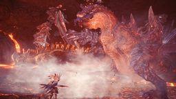 PC版《怪物猎人世界 冰原》出现丢失存档BUG 官方正在调查原因