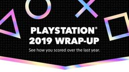 SIE公開官方PlayStation2019年度玩家個人數據回顧網站