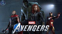 《漫威復仇者聯盟》宣布延期 發售日將推遲至9月4日