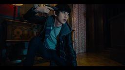 小高和刚真人影像新作《死亡成真》公开第二弹宣传影像
