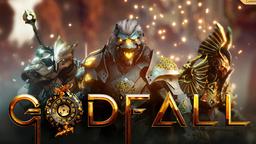 次世代動作RPG《Godfall》新戰斗片段泄露 預計2020年內推出