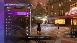 """《王国之心3》公开DLC""""Re Mind""""摄影模式及滚动播放演示影像"""