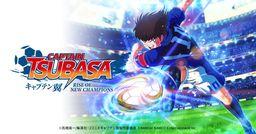 《足球小将》主机新作发表 《队长小翼 新秀崛起》登陆PS4/NS/PC