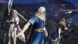《最终幻想纷争NT》凯因与梵添加新服装 DLC将于2月上架