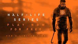 《半条命》系列开启免费畅玩活动 截止至新作发售
