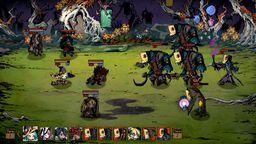 Rogue-like RPG《漩涡迷雾》实体盒装版1月23日正式上市