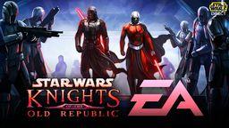 傳聞:《星球大戰:舊共和國武士》重制版或續作正在開發中