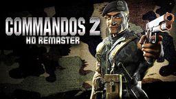 《盟軍敢死隊2 HD高清版》評測:20年后仍然值得一玩