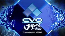 EVO Japan 2020決賽重點視頻匯總 《街霸5》《大亂斗SP》