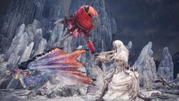 《怪物獵人世界 冰原》武器埋彩蛋 聯動街機游戲《裝甲戰士》