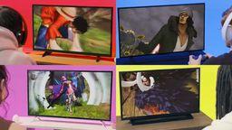 《海賊無雙4》公開新宣傳片 展示四人在線聯機共斗玩法