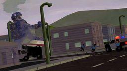 獨立游戲《試管巨獸》3月6日推出 培育怪獸模擬器