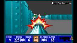 《德軍總部》系列的進化軌跡 從DOS到高清光影的轉變