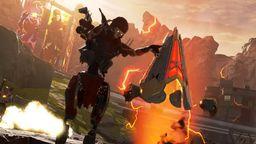 《Apex 英雄》公開第四賽季宣傳視頻 前往全新的世界邊緣