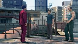 《如龍7》隱藏黑市武器商人周家龍的店位置攻略
