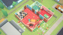 無厘頭合作模擬游戲《胡鬧搬家》將于4月28日推出