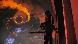 類魂動作RPG《地獄點》4月16日推出 揭開宇宙之神的扭曲謎團