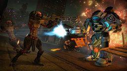 《黑道圣徒4 連任》Switch版宣傳片公開 游戲將于3月底推出