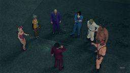 《如龍7》全支線劇情事件出發地點解決攻略一覽表
