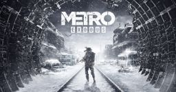 《地铁 大逃亡》将在2月中旬重返Steam 限时独占即将结束