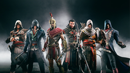 育碧2020財年Q3財報要點匯總 新財年有5款3A游戲推出