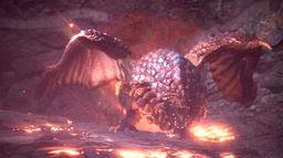 《怪物獵人世界 Iceborne》將于2月12日公開后續更新內容