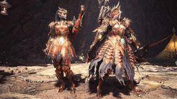 《怪物獵人世界 Iceborne》赤龍狙擊弩水配裝分享 冥赤龍弩配裝